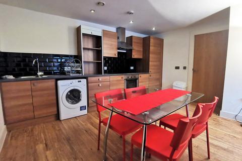 2 bedroom apartment to rent - Fresh Building, Chapel Street, M3 6AF