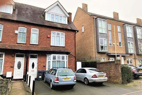 1 bedroom property to rent - Constance Road, Edgbaston, Birmingham B5
