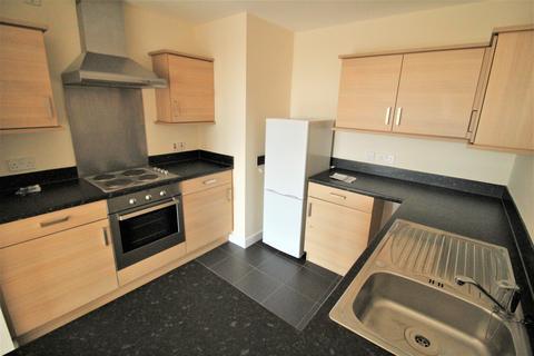 3 bedroom apartment to rent - Richmond Hill, 52 St Stephen Street, Salford M3