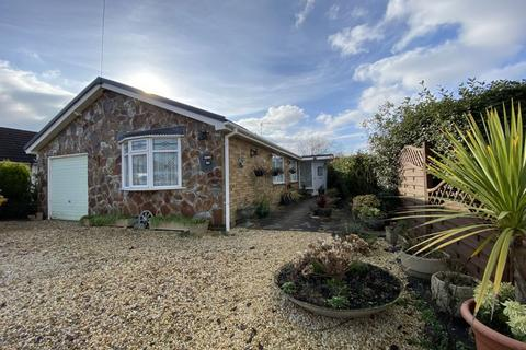 3 bedroom bungalow for sale - Whiteoaks Road, Oadby, LE2