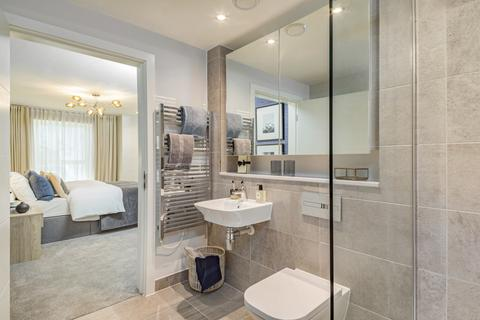 3 bedroom apartment for sale - Plot Apartment 10, Apartment 10 at New River View,  Greens Lane  N21