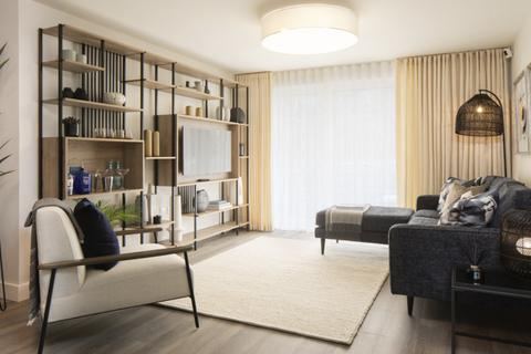 1 bedroom apartment for sale - Plot Apartment 23, Apartment 23 at New River View,  Greens Lane  N21