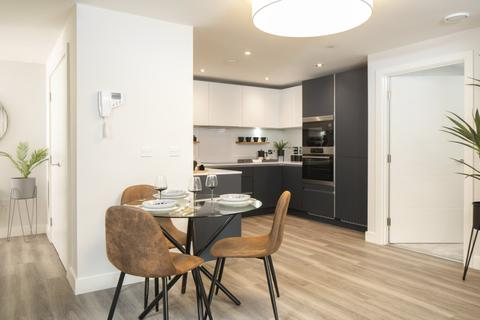 1 bedroom apartment for sale - Plot Apartment 27, Apartment 27 at New River View,  Greens Lane  N21