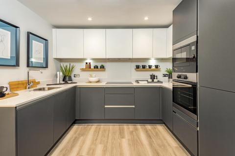 3 bedroom apartment for sale - Plot Apartment 36, Apartment 36 at New River View,  Greens Lane  N21