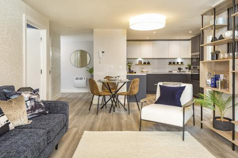 2 bedroom apartment for sale - Plot Apartment 7, Apartment 7 at New River View,  Greens Lane  N21