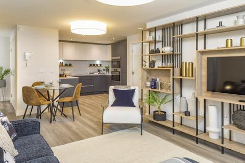 3 bedroom apartment for sale - Plot Apartment 89, Apartment 89 at New River View,  Greens Lane  N21
