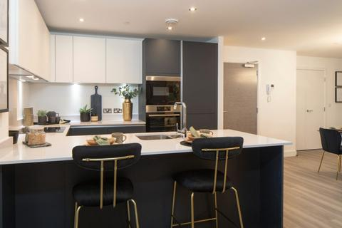 3 bedroom apartment for sale - Plot Apartment 89, Apartment 89 at New River View,  New River View , Green Lanes N21