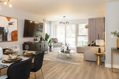 2 bedroom apartment for sale - Plot Apartment 91, Apartment 91 at New River View,  Green Lanes  N21