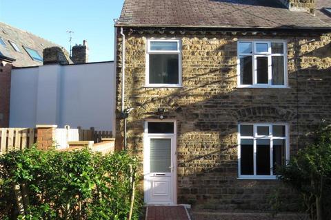 4 bedroom terraced house to rent - PENDEEN ROAD, SHEFFIELD, S11 7EN