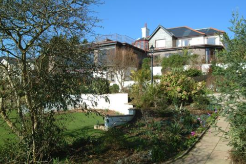 5 bedroom house to rent - Ilsham Marine Drive, Torquay. TQ1