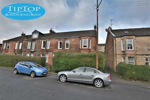 2 bedroom flat for sale - Pettigrew Street, Glasgow G32