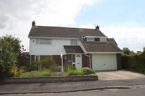 4 bedroom detached house to rent - Waverton, Chester CH3