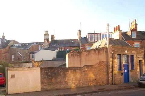 Plot for sale - Buccleuch Street Site, Bucleuch Street, Melrose, TD6