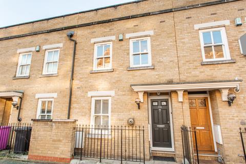 2 bedroom terraced house for sale - Ropery Street, E3