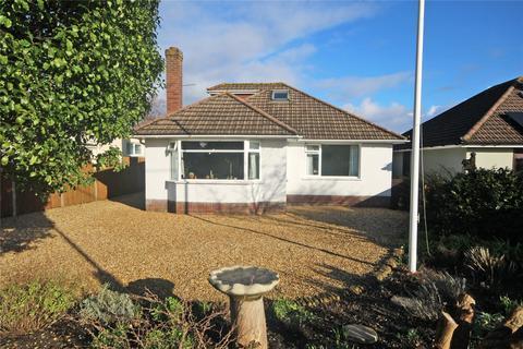 4 bedroom bungalow for sale - Hengistbury Road, Barton on Sea, New Milton, BH25