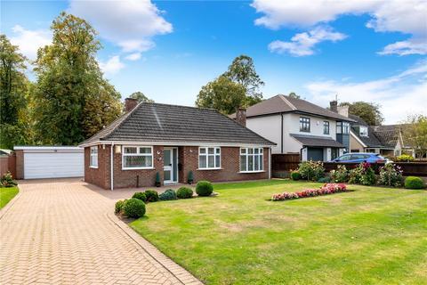 2 bedroom detached bungalow for sale - Doddington Road, Lincoln, LN6