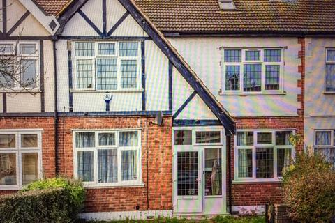 3 bedroom terraced house to rent - Babacombe gardens, ilford IG4