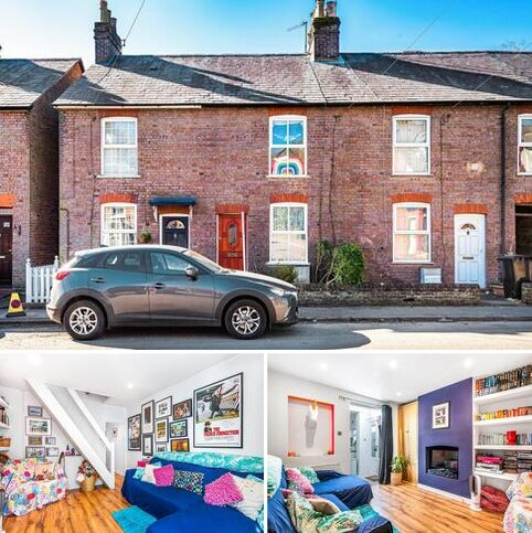 2 bedroom terraced house for sale - Chesham,  Buckinghamshire,  HP5