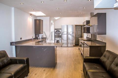 7 bedroom terraced house to rent - Hubert Road, Birmingham, West Midlands, B29 6ER