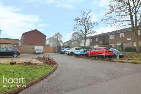 2 bedroom apartment for sale - Midfield Court, Northampton