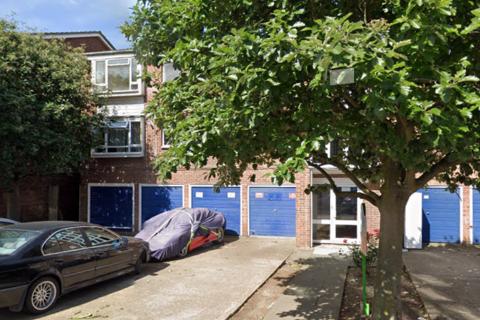 1 bedroom apartment for sale - Whernside Close, Thamesmead, SE28