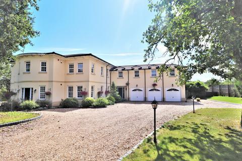 6 bedroom house for sale - Station Road, Raglan, NP15