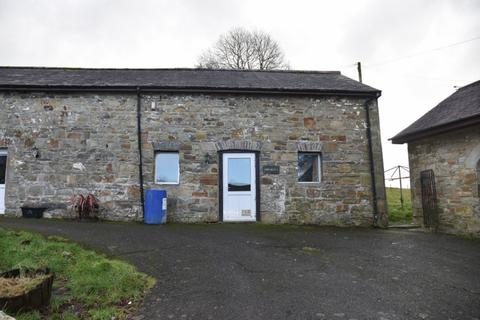 3 bedroom barn conversion to rent - Shearers Cottage, Castell Howell Leisure Centre, Pontsian
