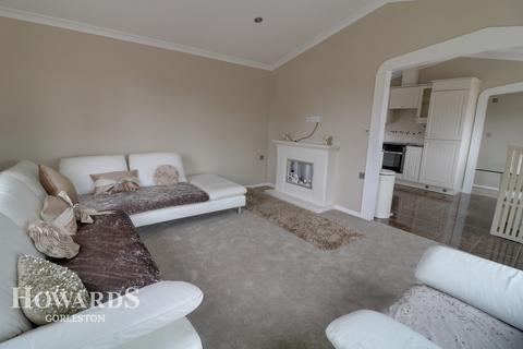 2 bedroom park home for sale - Beaumont Park, Mill Lane, Bradwell