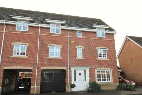4 bedroom link detached house for sale - Woodward Ave, Chilwell, NG9