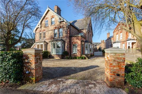 5 bedroom semi-detached house for sale - Yarm Road, Eaglescliffe