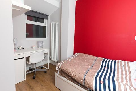 1 bedroom private hall to rent - St James Road