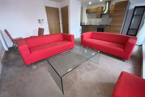 2 bedroom apartment to rent - Skyline Chambers, Ludgate Hill, Manchester, M4 4TJ