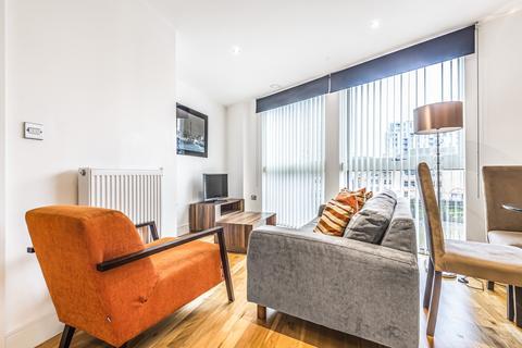 1 bedroom flat to rent - Dowells Street London SE10