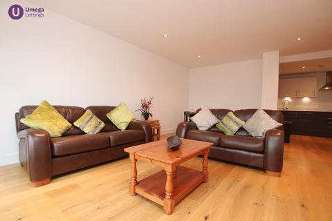 2 bedroom flat to rent - Melvin Walk, Fountainbridge, Edinburgh, EH3 8EQ