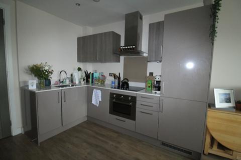 1 bedroom apartment for sale - Peninsula Quay, Pegasus Way, Gillingham, Kent, ME7