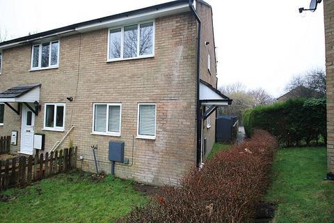 2 bedroom end of terrace house for sale - Cherry Tree Walk, Talbot Green, Pontyclun, Rhondda, Cynon, Taff. CF72 8RG