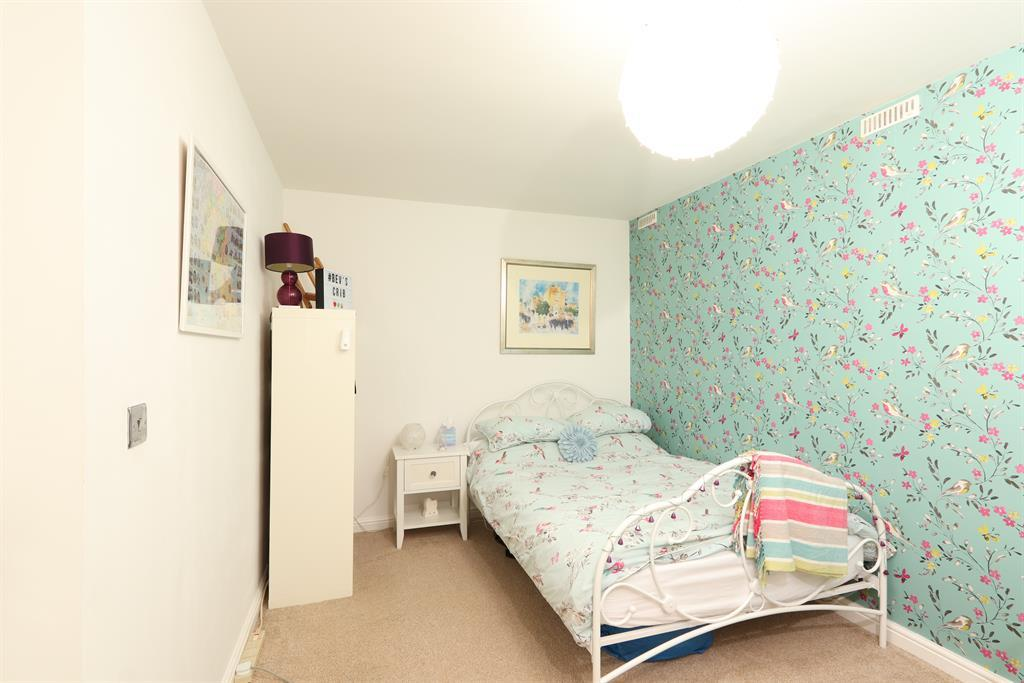 Occasional bedroom
