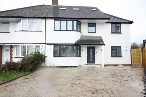 5 bedroom semi-detached house for sale - Meadow Hill, New Malden KT3