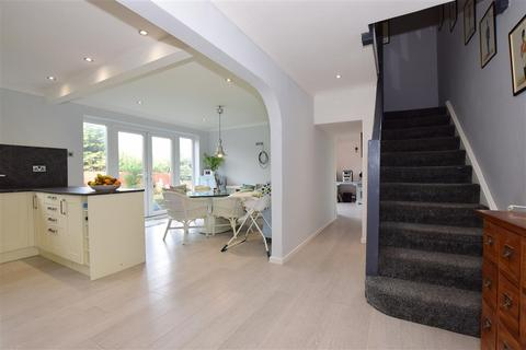 4 bedroom detached house for sale - Whiteness Green, Kingsgate, Broadstairs, Kent