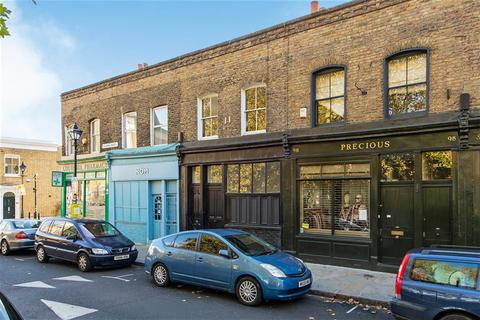 2 bedroom terraced house for sale - Columbia Road, London , E2