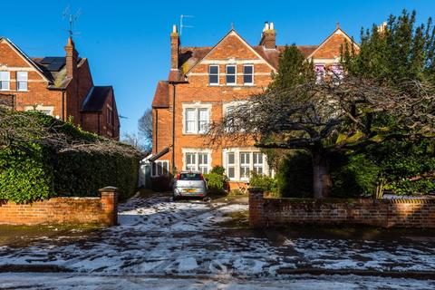 1 bedroom flat to rent - 8 Staverton Road, Oxford, Oxfordshire, OX2