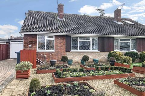 3 bedroom bungalow for sale - Redford Road, Windsor