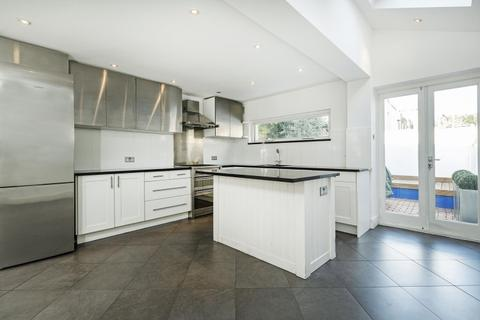 4 bedroom house to rent - Shorrolds Road London SW6