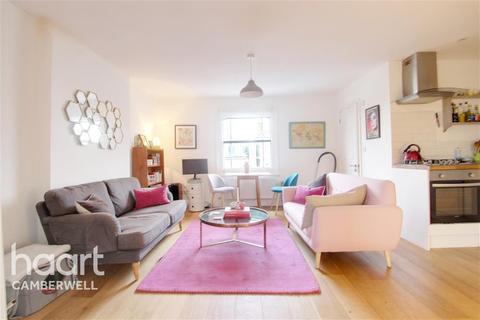 1 bedroom flat to rent - Tyrwhitt Road, SE4