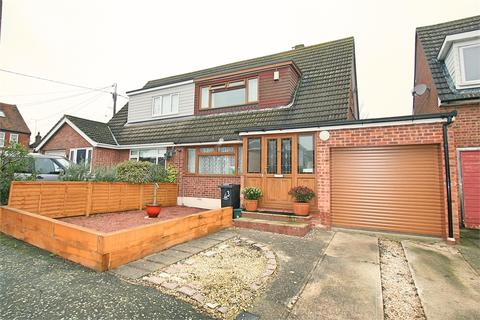 3 bedroom semi-detached house for sale - Genesta Close, Tollesbury, MALDON, Essex