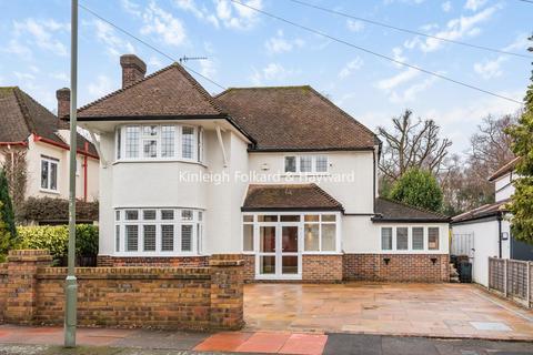 4 bedroom detached house for sale - Copse Avenue, West Wickham