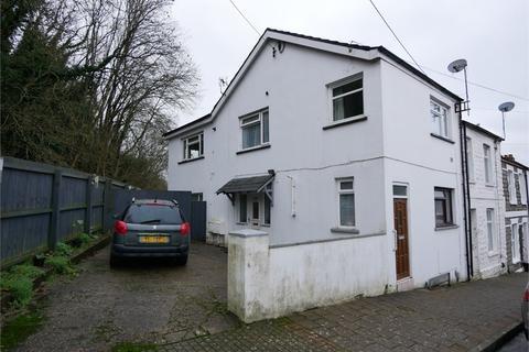 1 bedroom flat for sale - Harriet Street, Cogan
