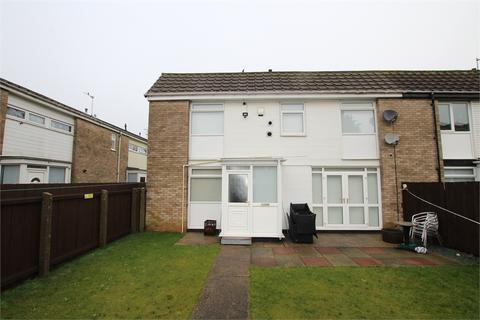 3 bedroom end of terrace house to rent - Penrose Close, Bransholme, HULL, East Riding of Yorkshire