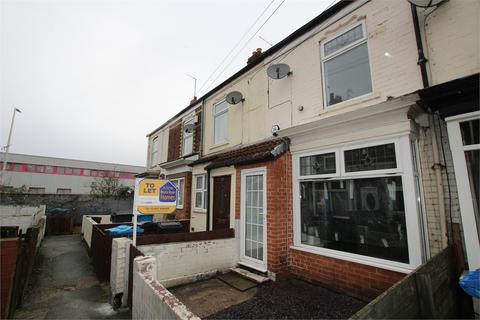 2 bedroom terraced house to rent - Carlton Terrace, Delhi Street, HULL, East Riding of Yorkshire