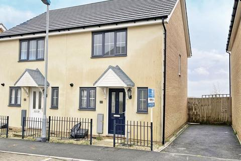 2 bedroom semi-detached house for sale - Truro, Cornwall